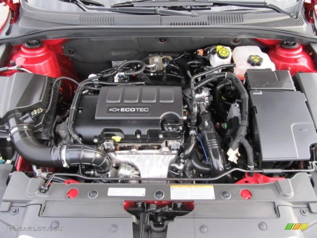 2011 chevrolet cruze lt 1 4 liter turbocharged dohc 16 valve vvt ecotec 4 cylinder engine photo. Black Bedroom Furniture Sets. Home Design Ideas