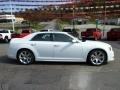 2012 300 SRT8 Bright White