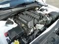 2012 300 SRT8 6.4 Liter HEMI SRT OHV 16-Valve MDS V8 Engine