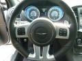 2012 300 SRT8 Steering Wheel
