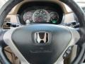 2004 Honda Pilot Saddle Interior Steering Wheel Photo