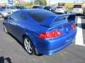 2006 Vivid Blue Pearl Acura RSX Type S Sports Coupe  photo #5
