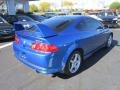 2006 Vivid Blue Pearl Acura RSX Type S Sports Coupe  photo #7