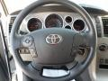 Graphite Steering Wheel Photo for 2012 Toyota Tundra #55445041