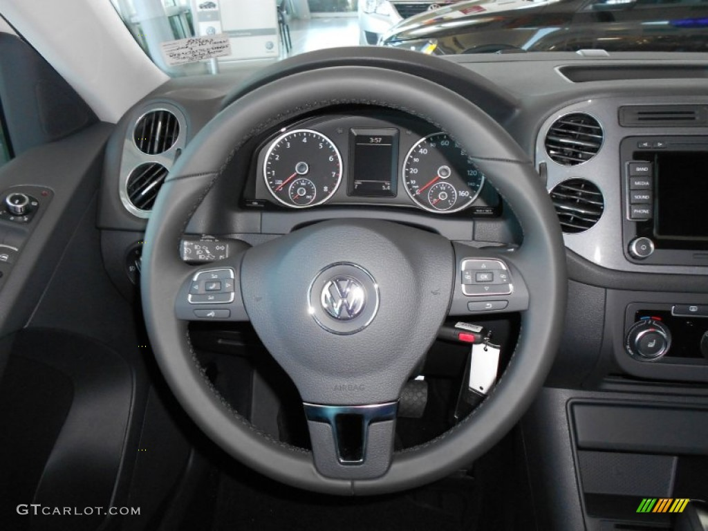 VWVortex com - MK6 Multi-Function Steering Wheel Retrofit DIY