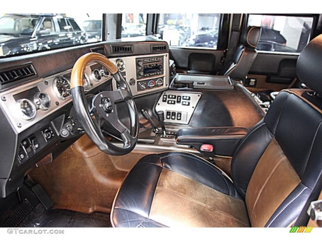 Ebonybrown interior 2004 hummer h1 convertible photo 55457063 ebonybrown interior 2004 hummer h1 convertible photo 55457063 vanachro Image collections