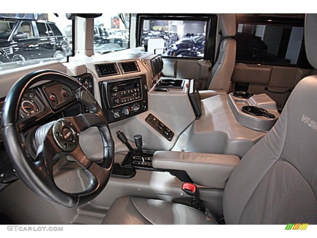 Cloud gray interior 2003 hummer h1 wagon photo 55457189 cloud gray interior 2003 hummer h1 wagon photo 55457189 vanachro Choice Image