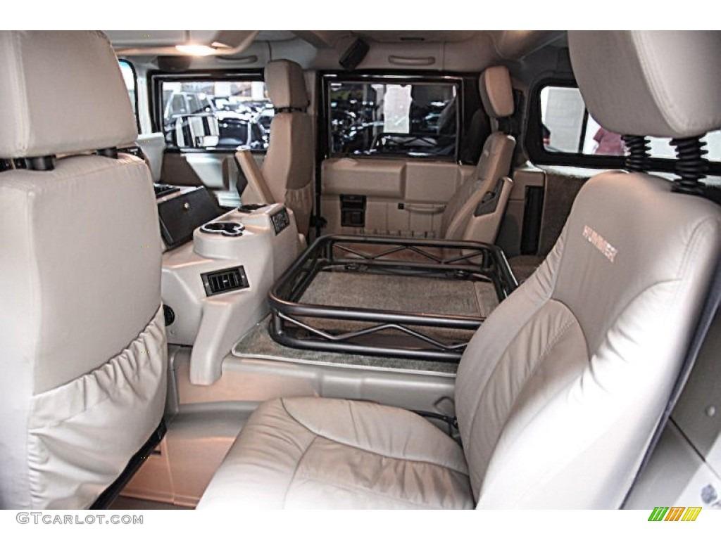 2003 hummer h1 wagon interior photo 55457216. Black Bedroom Furniture Sets. Home Design Ideas