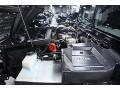 2003 H1 Wagon 6.5 Liter OHV 16-Valve Turbo-Diesel V8 Engine