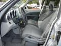 Pastel Slate Gray Interior Photo for 2007 Chrysler PT Cruiser #55457729