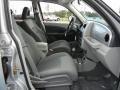 Pastel Slate Gray Interior Photo for 2007 Chrysler PT Cruiser #55457766