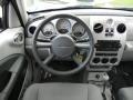 Pastel Slate Gray Steering Wheel Photo for 2007 Chrysler PT Cruiser #55457801