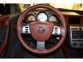 Cabernet Steering Wheel Photo for 2003 Nissan Murano #55460741