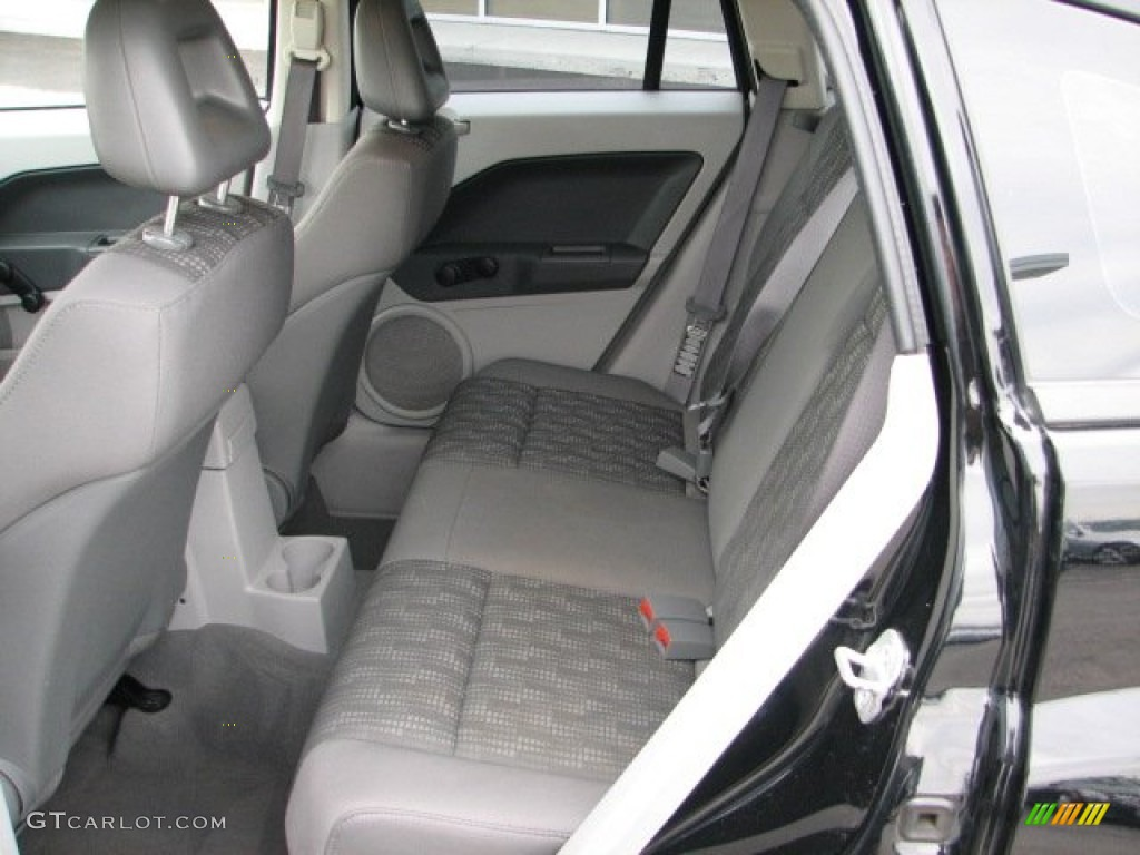 2007 Dodge Caliber Se Interior Photo 55462346 Gtcarlot Com