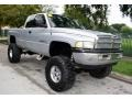Bright Silver Metallic 2001 Dodge Ram 1500 Gallery