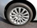 2012 Regal Turbo Wheel