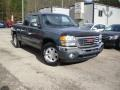 Stealth Gray Metallic 2006 GMC Sierra 1500 Gallery