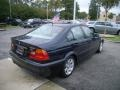 Orient Blue Metallic - 3 Series 323i Sedan Photo No. 5