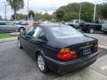 Orient Blue Metallic - 3 Series 323i Sedan Photo No. 7