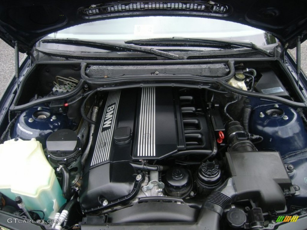2000 Bmw 323i Engine Specs 2000 Free Engine Image For