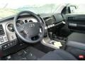 Black Interior Photo for 2012 Toyota Tundra #55483649