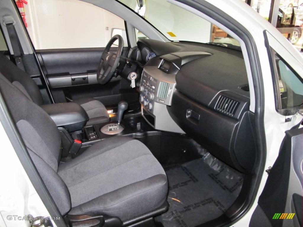 2004 Mitsubishi Endeavor Autos Post