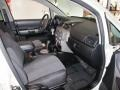 Charcoal Gray 2004 Mitsubishi Endeavor Interiors
