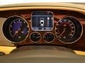 2005 Continental GT   Gauges
