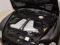 2005 Continental GT  6.0L Twin-Turbocharged DOHC 48V VVT W12 Engine