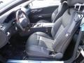 Black Interior Photo for 2012 Mercedes-Benz CL #55495469