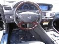 Black Dashboard Photo for 2012 Mercedes-Benz CL #55495487