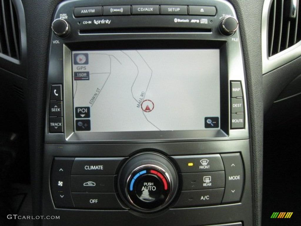 2011 Hyundai Genesis Coupe 3 8 Grand Touring Navigation Photo 55505627 Gtcarlot Com