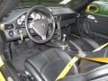 Black Interior Photo for 2007 Porsche 911 #55510808