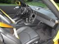 Black Interior Photo for 2007 Porsche 911 #55510826