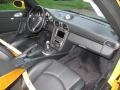 Black Dashboard Photo for 2007 Porsche 911 #55510844