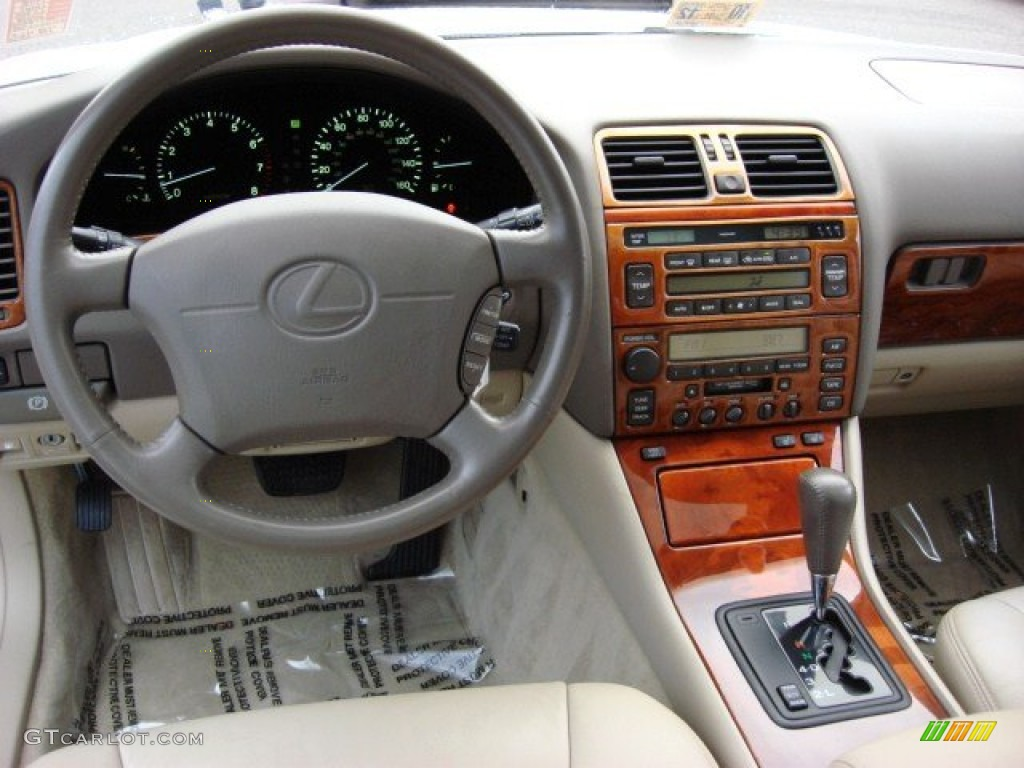 1998 Lexus Ls 400 Interior Photo 55513367 Gtcarlot Com