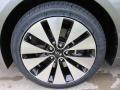 2012 Kia Optima SX Wheel and Tire Photo