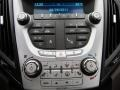 Jet Black/Brownstone Controls Photo for 2010 Chevrolet Equinox #55538085