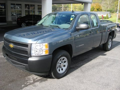 2009 chevrolet silverado 1500 extended cab data info and. Black Bedroom Furniture Sets. Home Design Ideas
