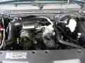 2009 Chevrolet Silverado 1500 4.3 Liter OHV 12-Valve Vortec V6 Engine Photo