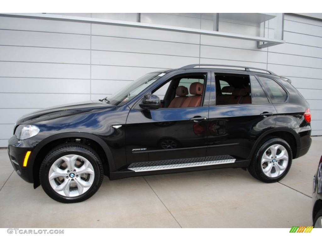 black sapphire metallic 2011 bmw x5 xdrive 35i exterior photo 55547118. Black Bedroom Furniture Sets. Home Design Ideas