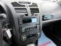 Ebony Black Controls Photo for 2007 Chevrolet Malibu #55554609