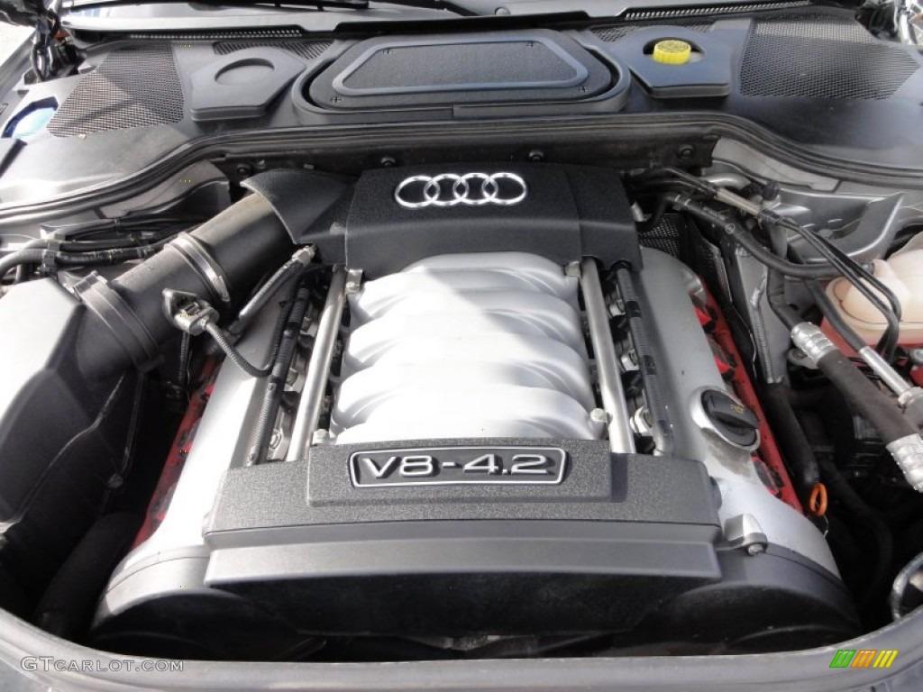 Kelebihan Kekurangan Audi A8 4.2 V8 Harga