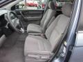 Gray Interior Photo for 2009 Honda CR-V #55562554
