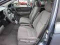 Gray Interior Photo for 2009 Honda CR-V #55562554