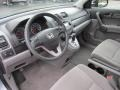 Gray Prime Interior Photo for 2009 Honda CR-V #55562572