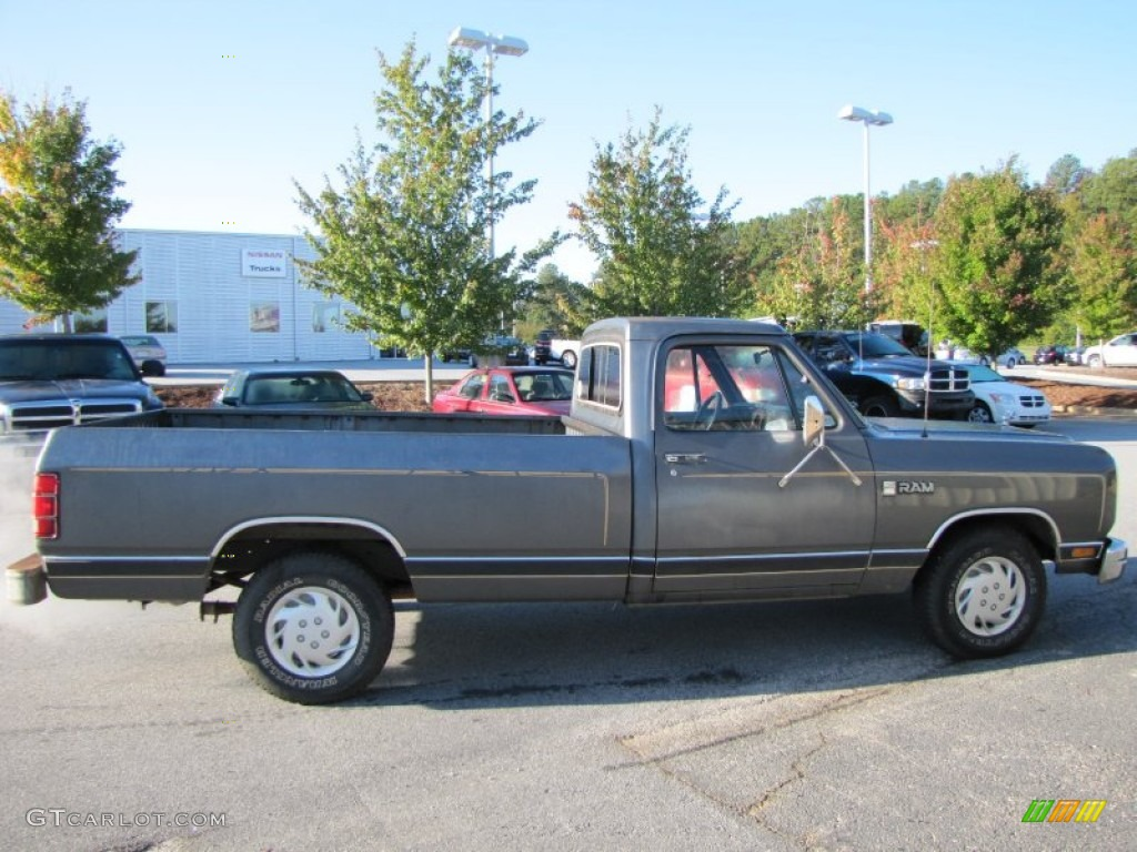 150dodges 1986 dodge power ram in unknown zip code, mb cardomaincom