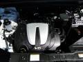 2011 Bright Silver Kia Sorento SX V6  photo #32