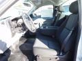 2012 Summit White Chevrolet Silverado 1500 Work Truck Regular Cab  photo #11