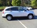 2009 Alabaster Silver Metallic Honda CR-V EX  photo #5